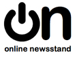 Logo: link to Online Newsstand page